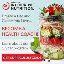 Holistic Health Coach IIN Curriculum Guide