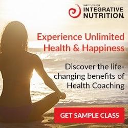 Holistic Health Coach IIN Sample Class