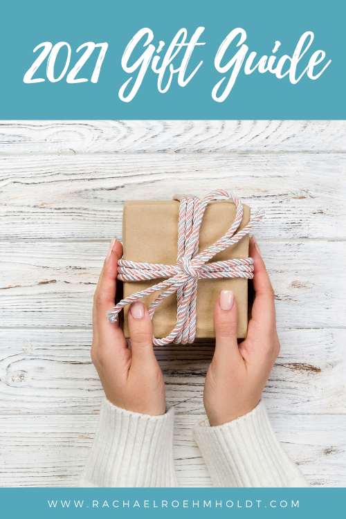 2021 Gift Guide