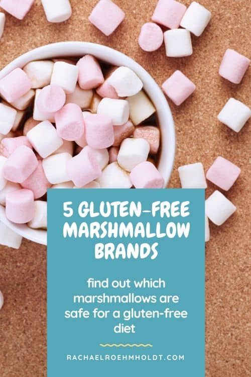 5 Gluten-free Marshmallow Brands