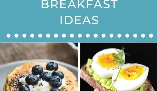 75 Gluten-free Dairy-free Breakfast Ideas