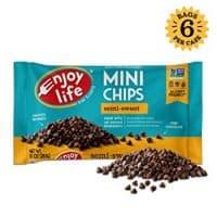 Enjoy Life Dairy Free Chocolate Chips