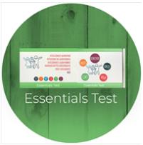 Allergy Test for food sensitivity testing