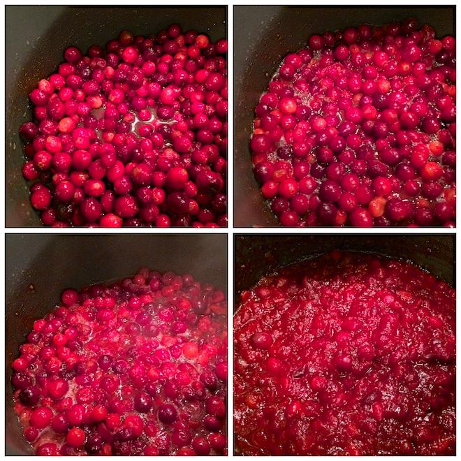 Refined Sugar-Free Cranberry Sauce | RachaelRoehmholdt.com