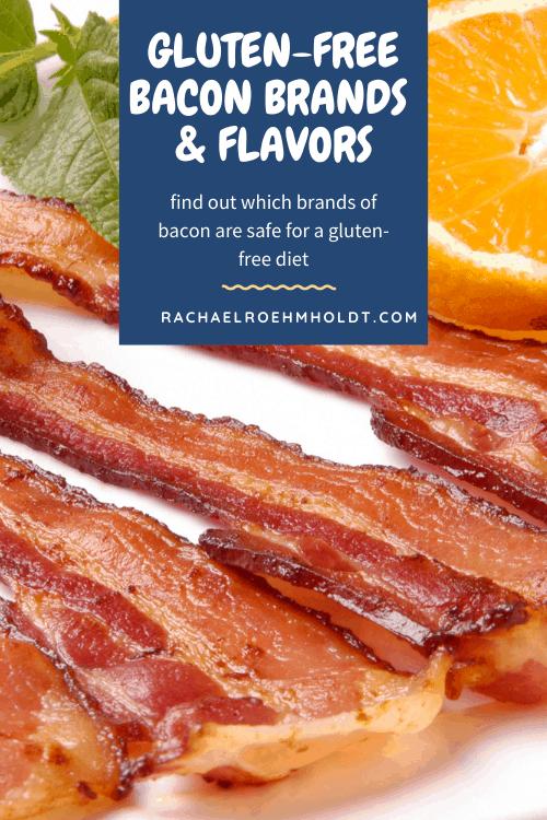 Gluten-free Bacon Brands