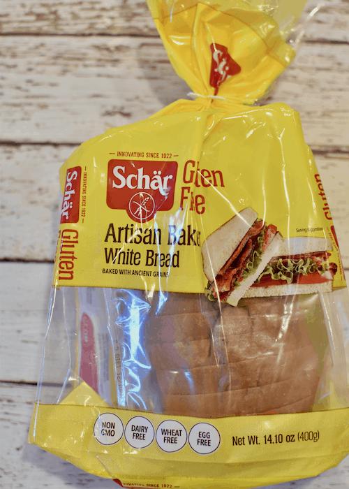 Schar Gluten-free Bread