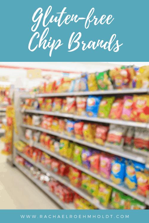 Gluten free Chip Brands