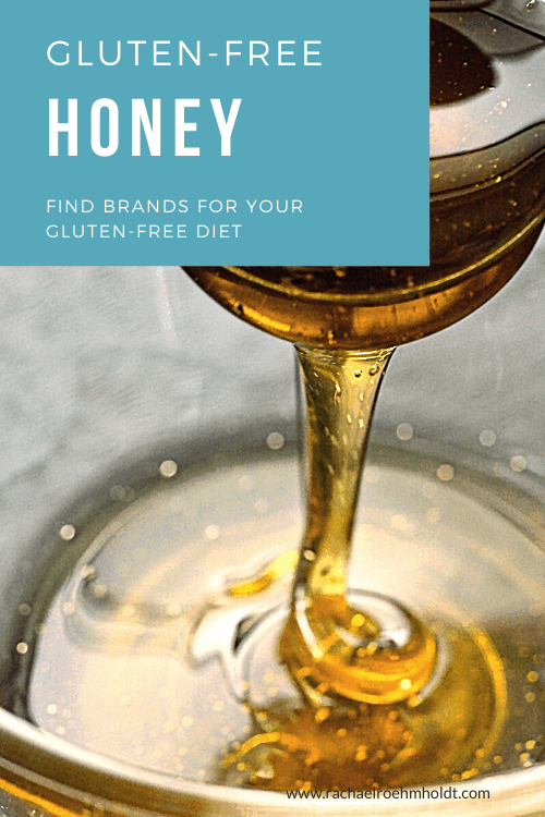 Gluten-free Honey