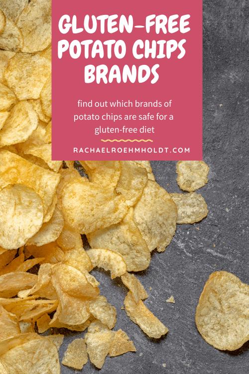 Gluten-free Potato Chip Brands