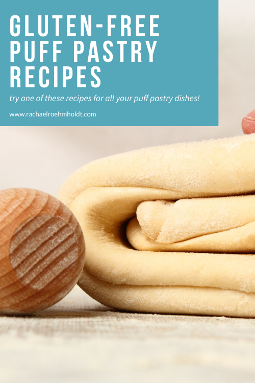 Gluten-free Puff Pastry Recipes