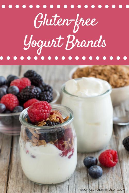 Gluten-free Yogurt Brands (2)