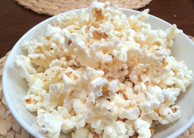 9 Favorite Crunchy Snacks | RachaelRoehmholdt.com