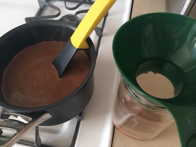 Peppermint Mocha Creamer Recipe | RachaelRoehmholdt.com