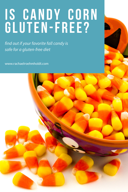 Is Candy Corn Gluten-free
