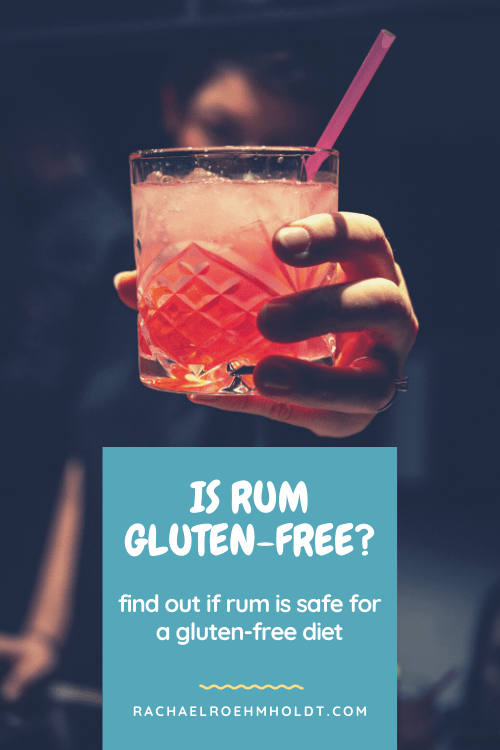 Is rum gluten-free? Find out if rum is safe for a gluten-free diet
