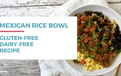 Mexican Rice Bowls