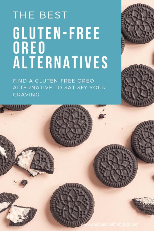 The Best Gluten-free Oreo Alternatives