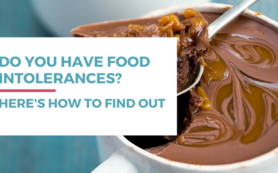 Do you have food intolerances or food sensitivities? Here's how to find out.