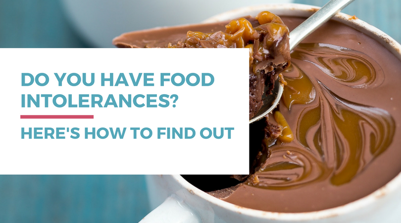 Do you have food intolerances or food sensitivities? Click through to find out the exact steps to discovering your own food intolerances.