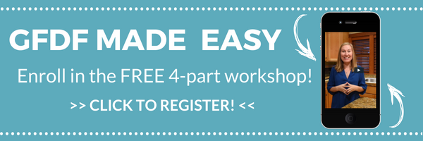 Join the FREE 4-part workshop on how to go gluten-free and dairy-free with ease: GFDF Made Easy. Click through for instant access.