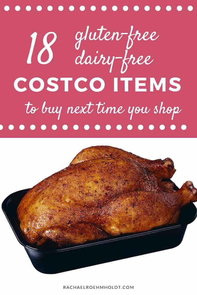 18 Costco dairy and gluten-free items to buy next time you shop