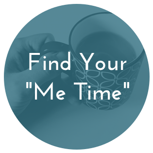 Find Your 'Me Time'
